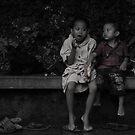 Sharing. by BaliBuddha
