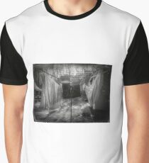 Clothesline Graphic T-Shirt