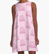 Ditto A-Line Dress