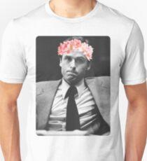 Flower crown Ted Bundy T-Shirt