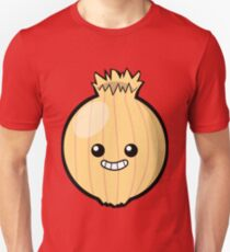 Ogres Have Layers. Onions Have Layers. T-Shirt
