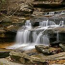 Hidden Falls by bcollie