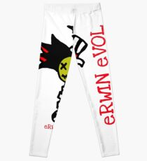 eRWIN eVOL Leggings