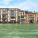 All About Italy. Venice 21 by Igor Shrayer