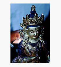 Dharma Light. Photographic Print