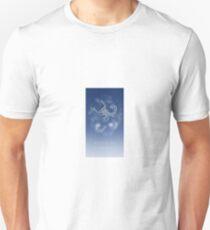 Scorpius Zodiac constellation - Starry sky Unisex T-Shirt