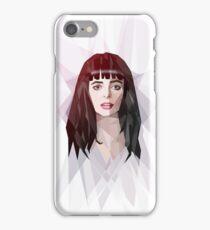 ABQ iPhone Case/Skin