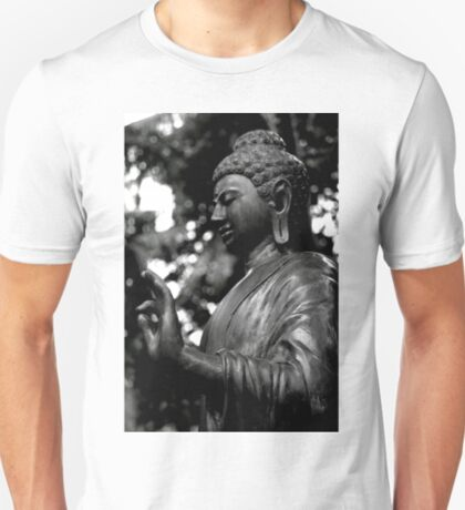 Noble Truth - Ginyar district, Bali. T-Shirt