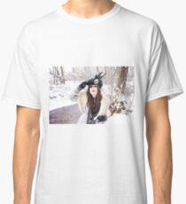 Snow Queen #2 Classic T-Shirt