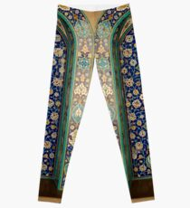 Middle Eastern Archway No. 1 Leggings