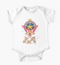 Star vs The Forces of Evil, Lazer Puppies Kids Clothes