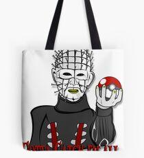 Pinhead Go Tote Bag