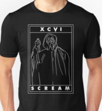 Scream 96 Unisex T-Shirt