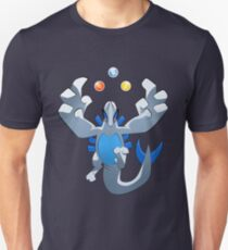 Beast of the sea simplified ver. Unisex T-Shirt
