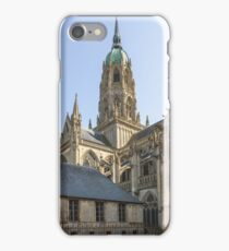 Bayeux Cathederal iPhone Case/Skin