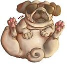 PugLife by Lacey  Ewald