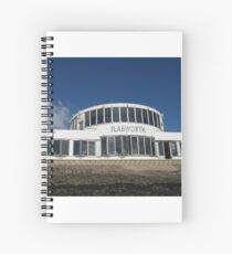 The Labworth Cafe, Canvey Island, Essex Spiral Notebook
