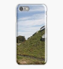CA Academy of Sciences Roof iPhone Case/Skin