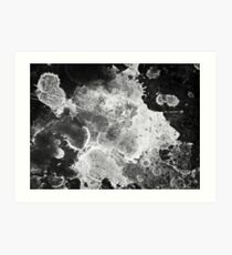 Chemical Art Print