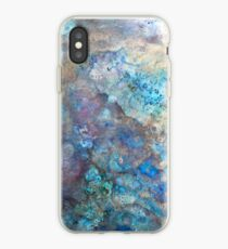 Majestic Marble iPhone Case