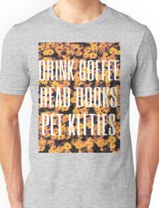 My Favourite Things Unisex T-Shirt