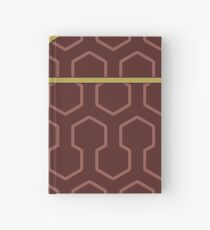 Fiona Graphic Tee, Variant A Hardcover Journal