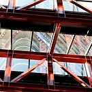 Vancouver, BC: Steel & Glass by ACImaging