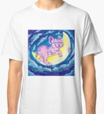 twinkle Twinkle Little Wrinkle Classic T-Shirt