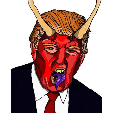 Demon Trump de azaky