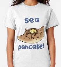 Sea pancake! v2 Classic T-Shirt