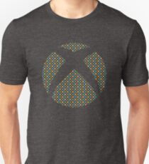 XBOX One Pattern Unisex T-Shirt
