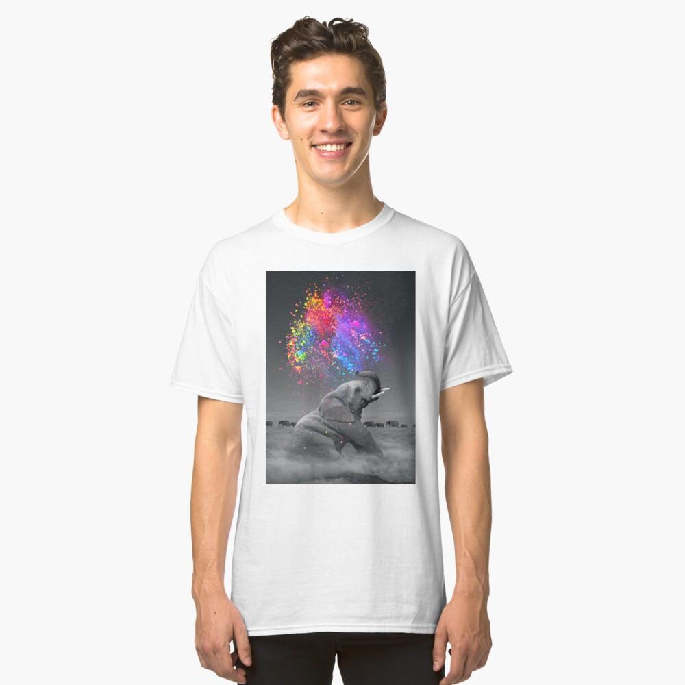 Wahre Farben innerhalb Classic T-Shirt