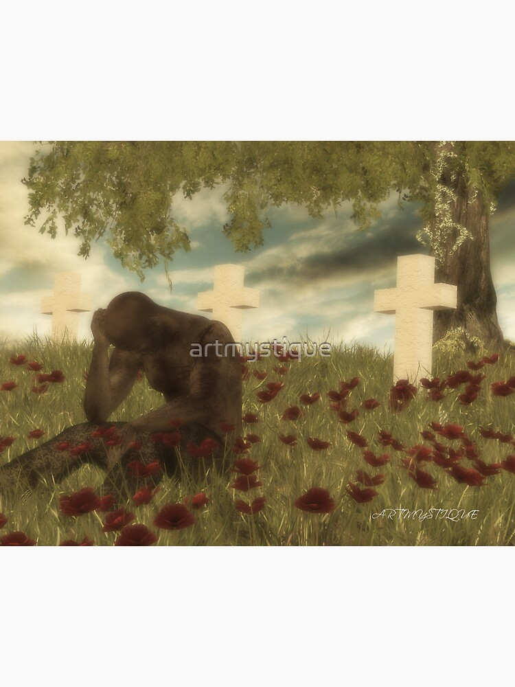 Battle of the Somme Tribute by artmystique