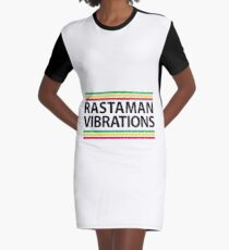 Rasta Art Robe t-shirt