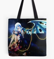 :Broken Winged Kisara: Tote Bag