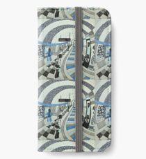Underground iPhone Wallet/Case/Skin
