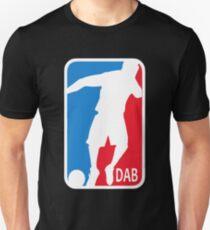 DAB, the association Unisex T-Shirt