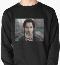 Getting Mittwoch Mittwoch verschwendet Sweatshirt