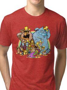 Together again, AGAIN! Tri-blend T-Shirt
