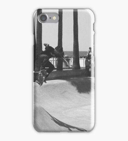 Venice Beach Skate Park iPhone Case/Skin
