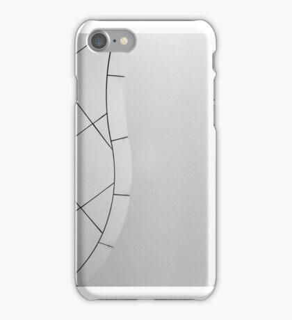 Getty Centre  iPhone Case/Skin