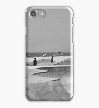 The Bowl.  iPhone Case/Skin