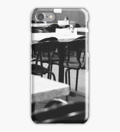 Repetition. iPhone Case/Skin