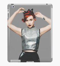 Hayley iPad Case/Skin