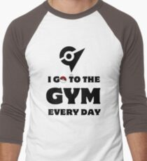 Pokemon Go - Gym T-Shirt