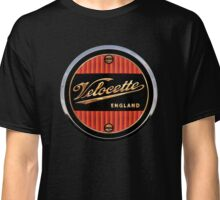 Velocette Vintage Motorcycles England Classic T-Shirt