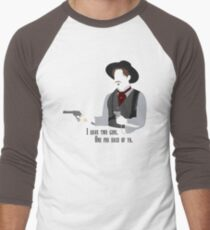 Tombstone: Two Guns T-Shirt
