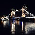 Tower Bridge 1 by Darren Bailey LRPS