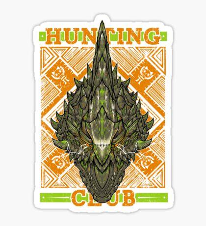 Hunting Club: Astalos Sticker