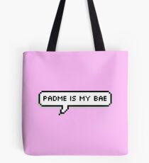 Padme Tote Bag